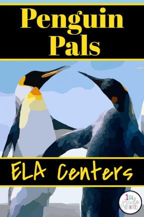 Penguin Pals 3