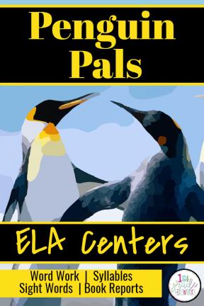 Penguin Pals 4