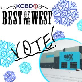 #snowy #vote