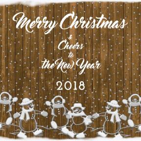 #2018 #anniversary #Christmas