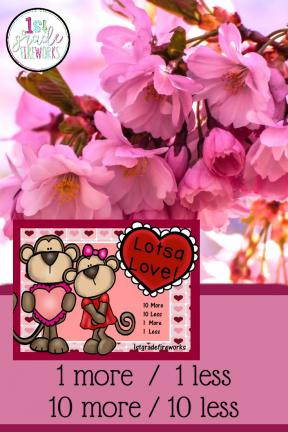 Lotsa Love 1