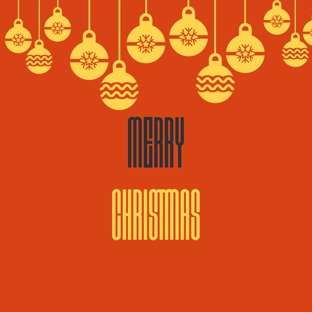Christmas, Anniversary, Holiday, Yellow, Red,  Free Image