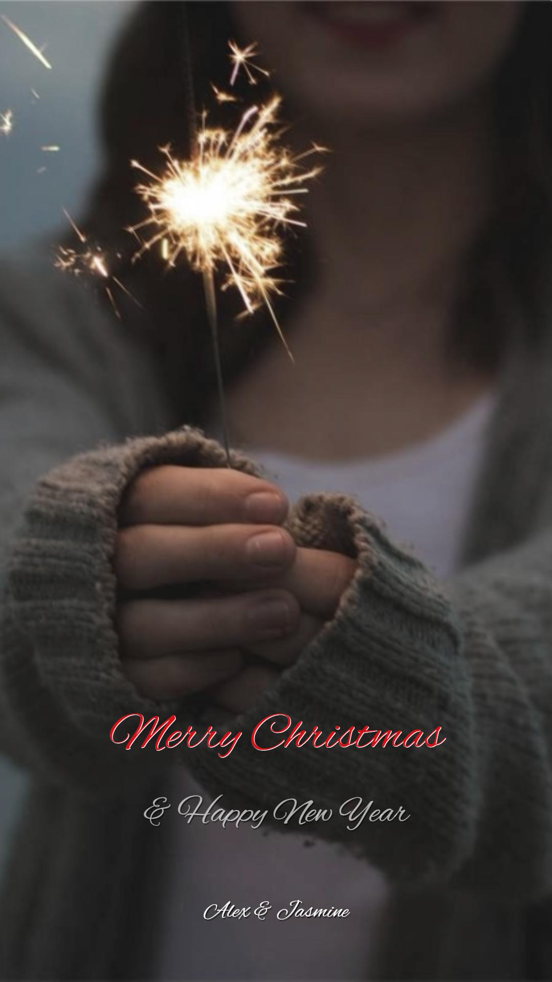 Happynewyear, Anniversary, Christmas, Black,  Free Image