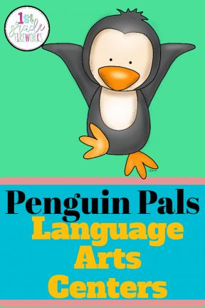 Penguin pals 2