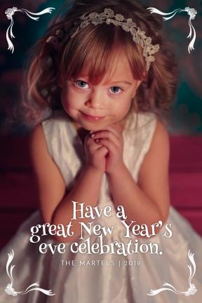 #anniversary #poster #happynewyear