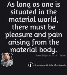 Srila Prabhupada quote