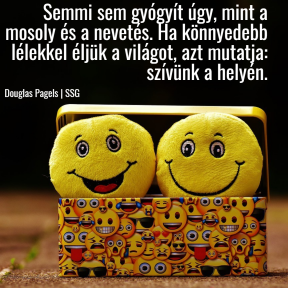 mosoly