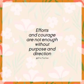 Square design layout - #Saying #Quote #Wording #leaf #art #floral #flowering #plant #design #flora #clip #flower #petal