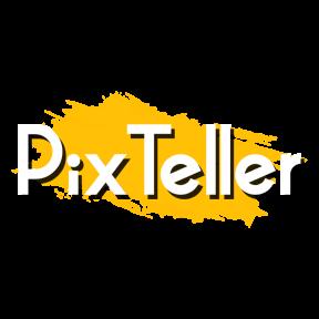 PixTeller Logo Elements