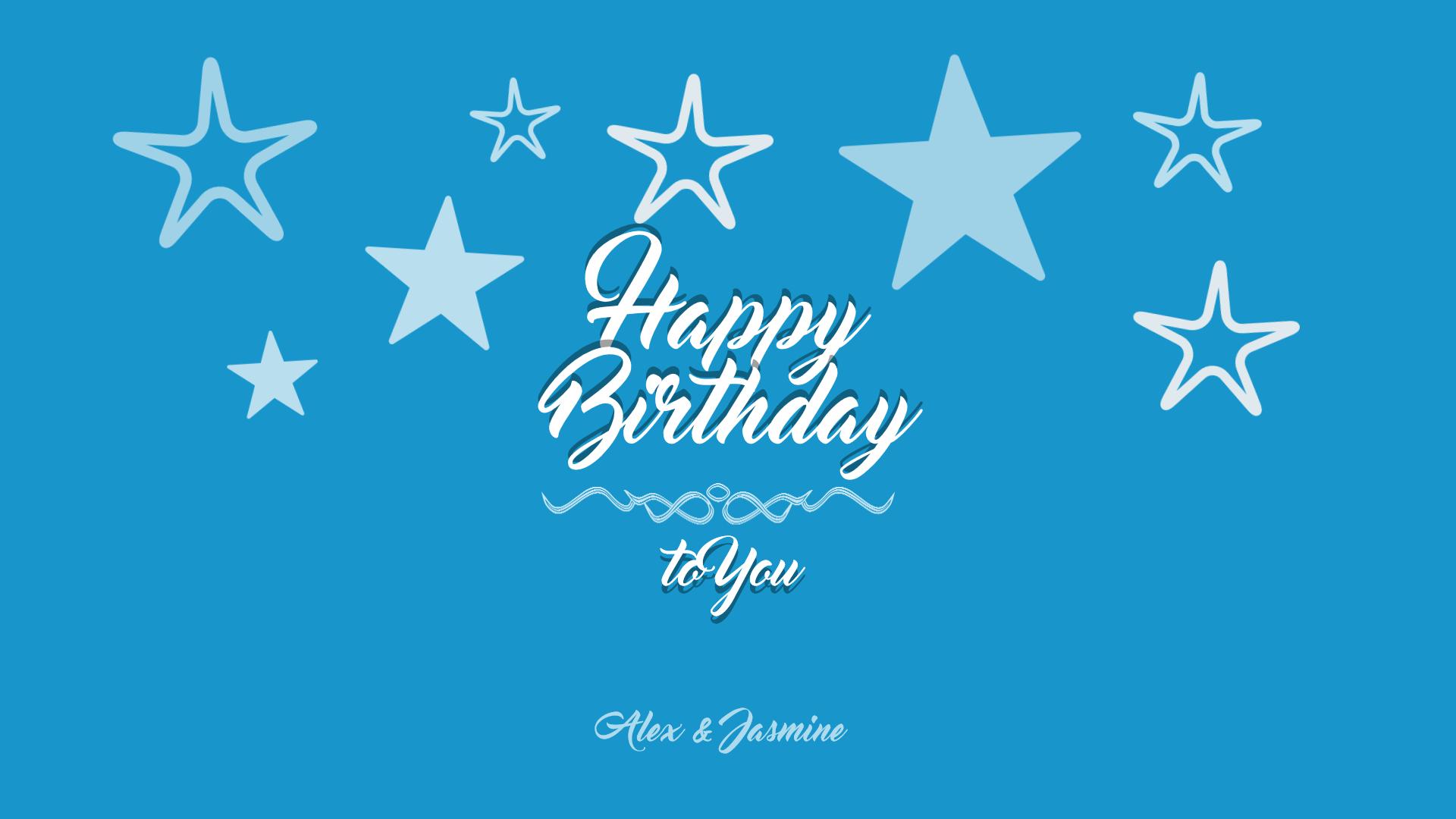 Anniversary, Aqua,  Free Image