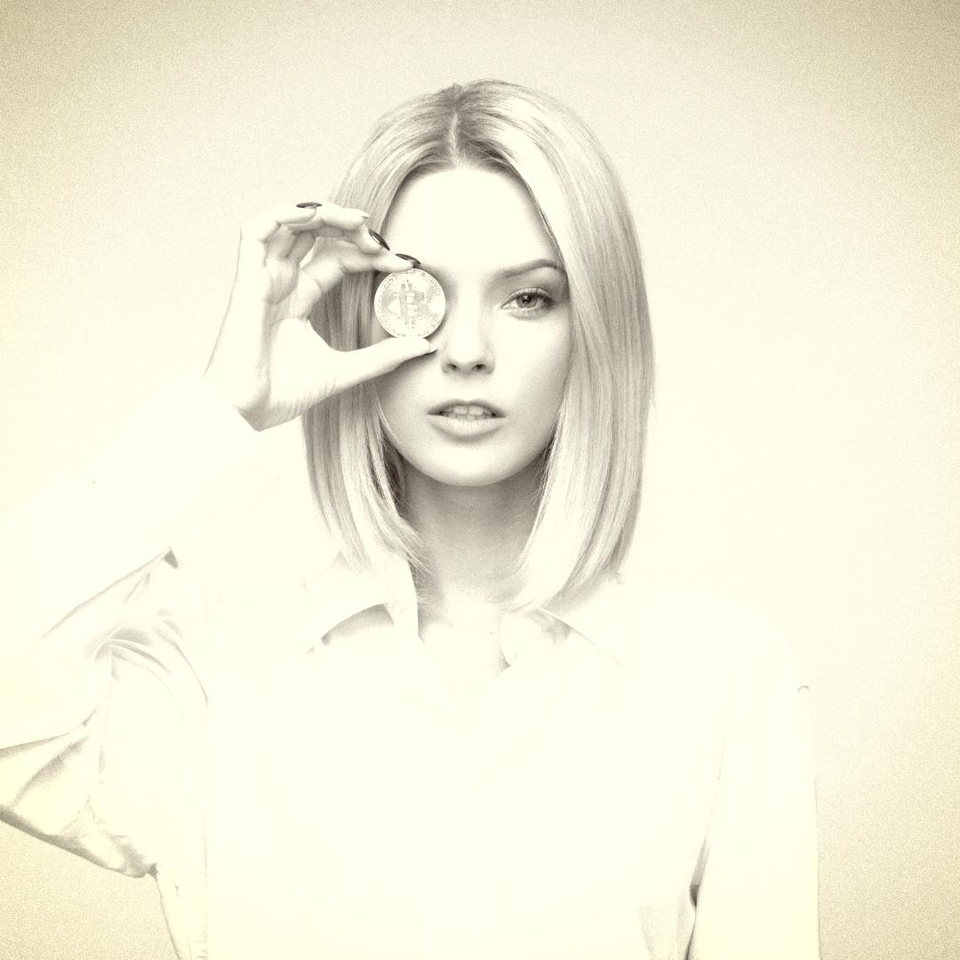 Vintage filter photo