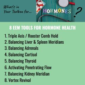 HORMONE TOOLS