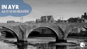 #Ayr #Heaven #16:9