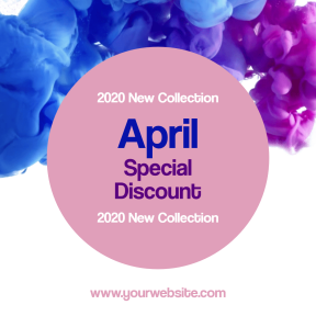 Special Discount Template - #business #sales