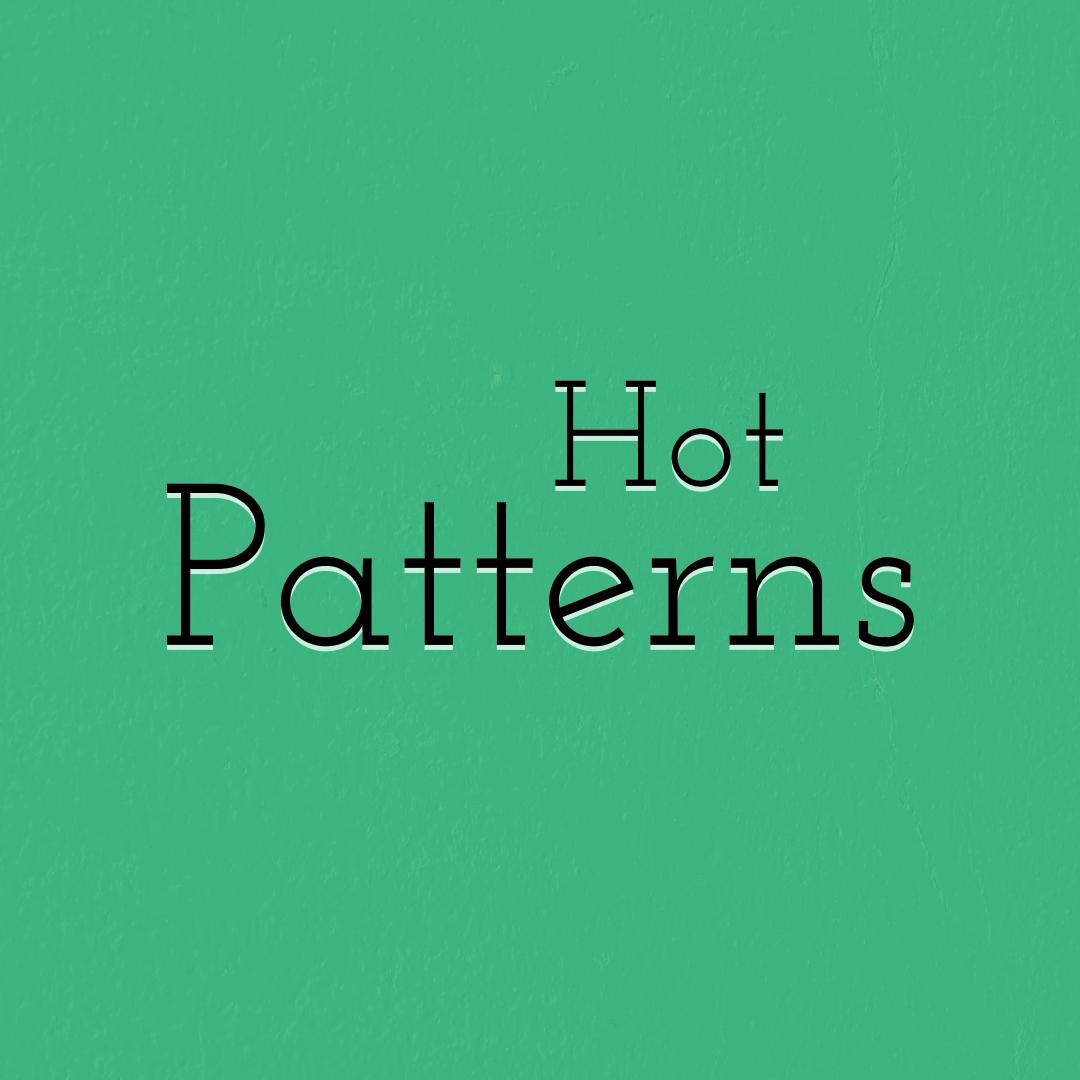 Pattern Design - #IconPattern #PatternBackground #circular #symbol #plates #tool #utensils #shape #gross #circles