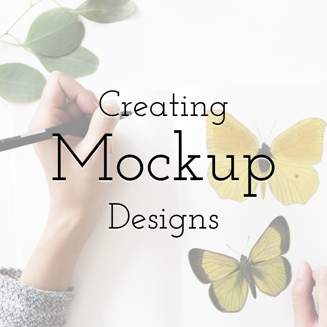How to Create a Mockup Image for Your Social media Campaigns