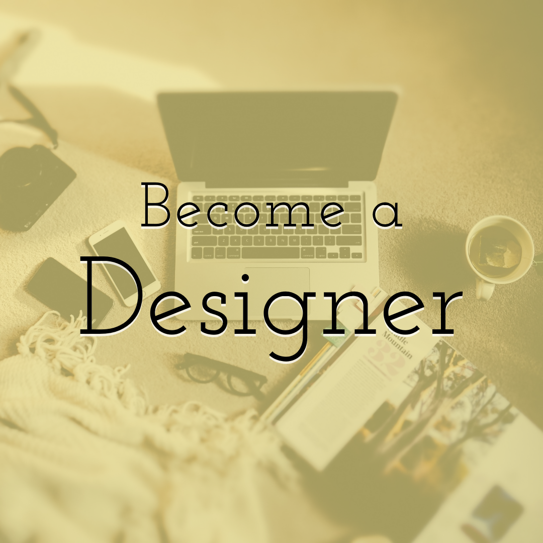 Become a PixTeller Designer - You Design Templates and We Do Everything Else!