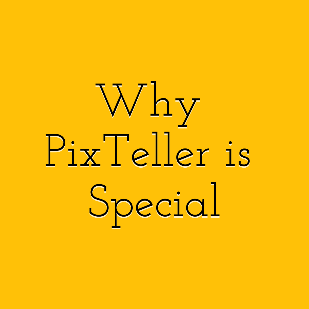 What Makes the New PixTeller Platform so Special?