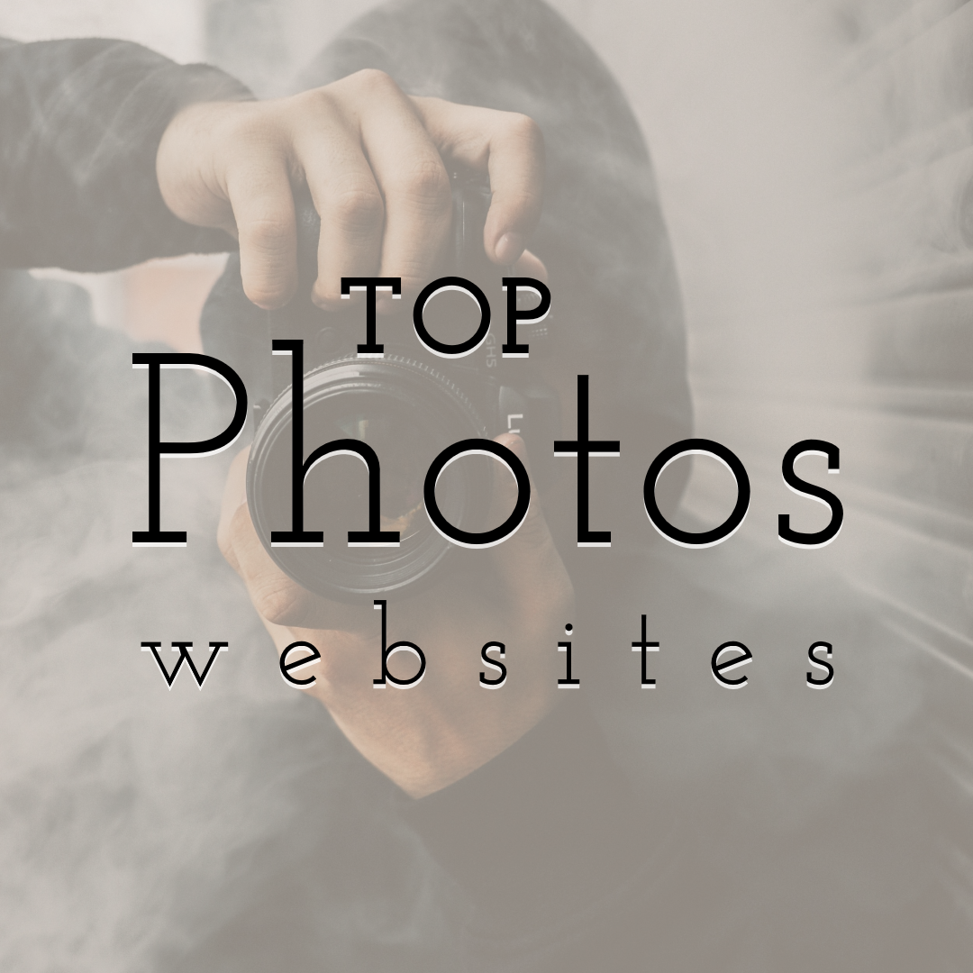 Top 16 Amazing Websites With Free Images