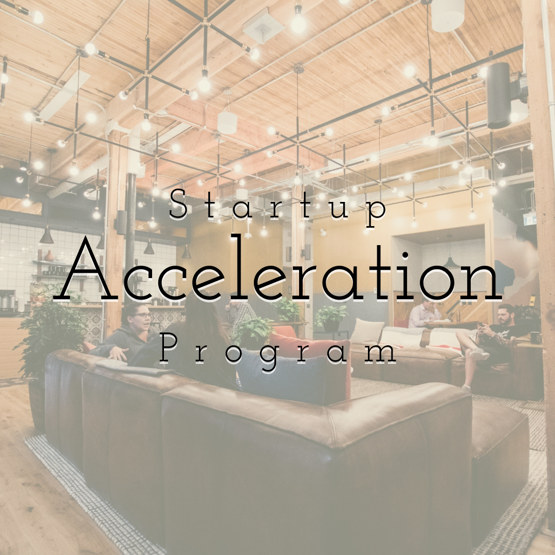 Joining The MVP Academy acceleration program