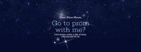 Sky full of Stars Anniversay Invitation Template - #invitation #anniversary