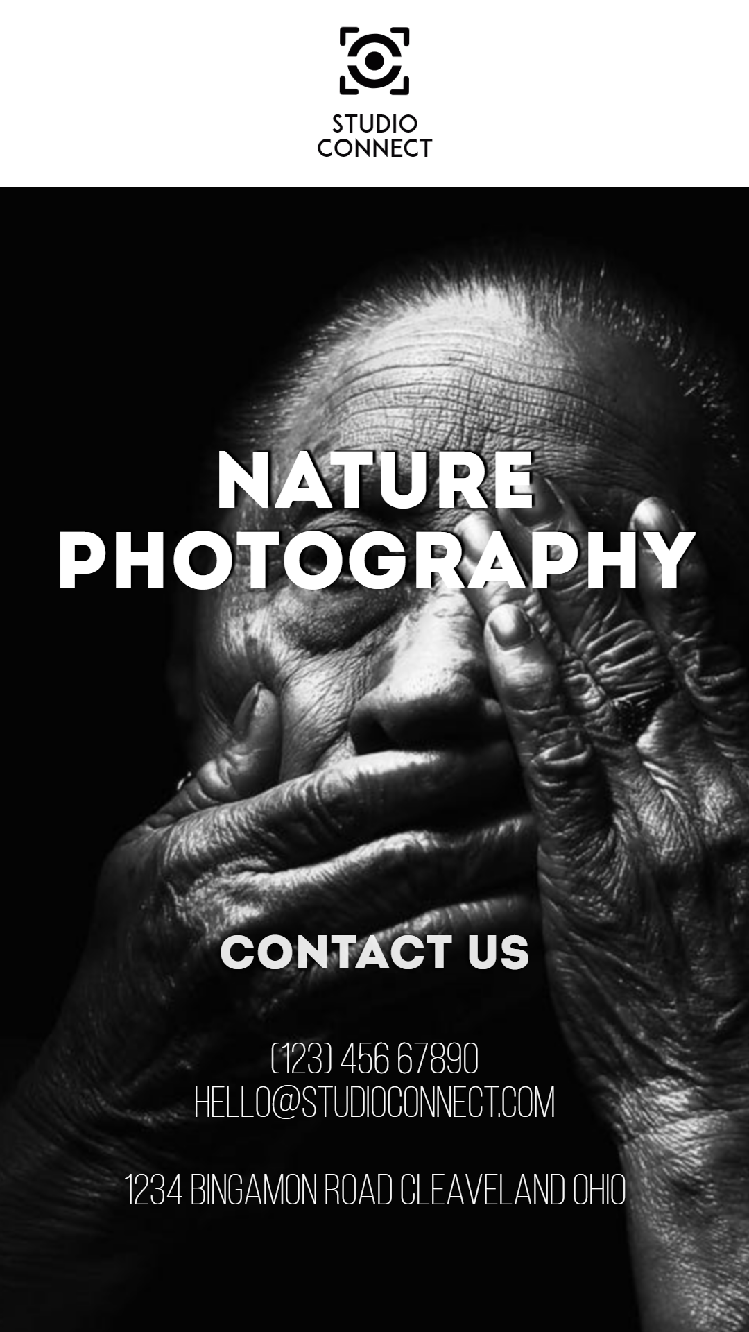 Photography Studio #studio #nature Animation  Template