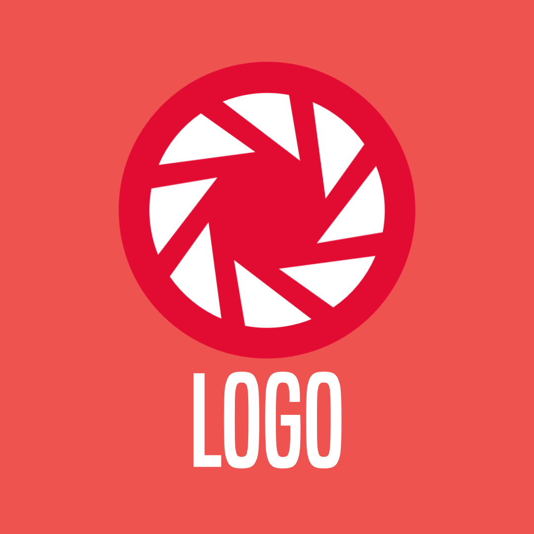 Logo, Business, Red,  Free Image