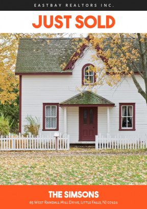 Real Estate Sale Post - #sales #business