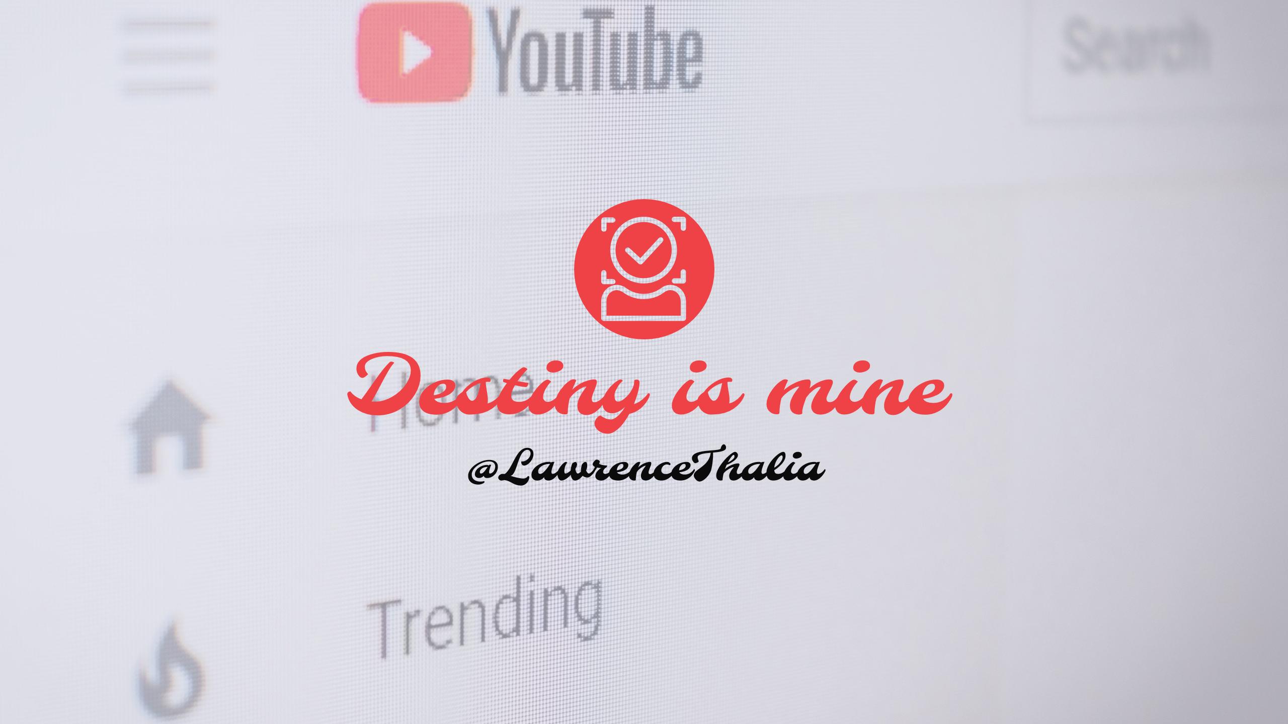 Youtube Channel Art,
