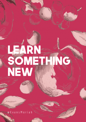 Print Quote Design - #Wording #Saying #Quote #shape #fruit #black #social #illustration #food