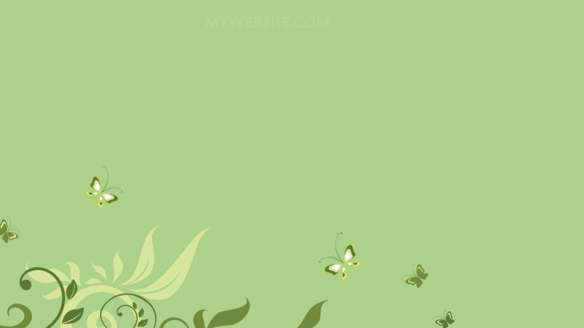 Happy May Sale Animation  Template