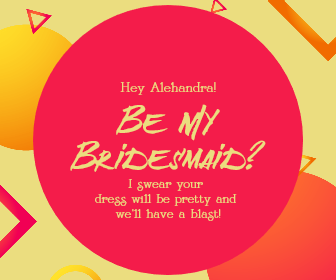Anniversary Design - Be My Design  Template