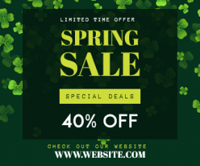 Spring Sale - Limited time offer #sale #business