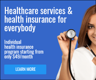 Nice Health Insurance Photo - Easy Animation  Template