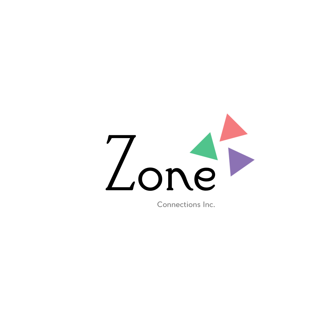 Colorful Triangles Logo You Can Animation  Template
