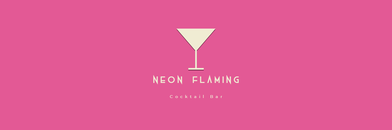 Editable Cocktail Bar Logo Easy to Design  Template