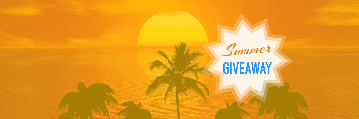 Giveaway Customizble Photo Post Design  Template
