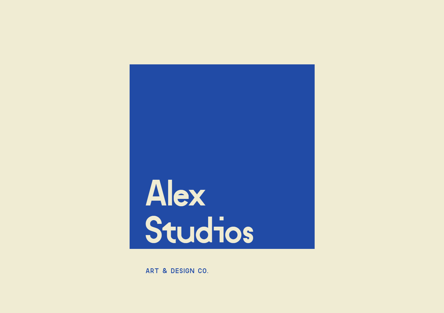 Art & Design Logo Editable Logo Free Design  Template