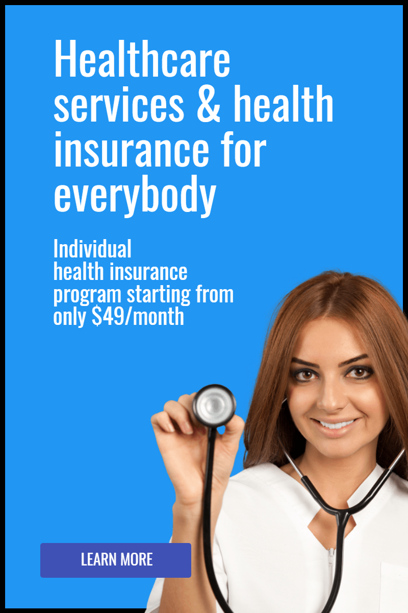 Nice Health Insurance Photo - Easy Design  Template