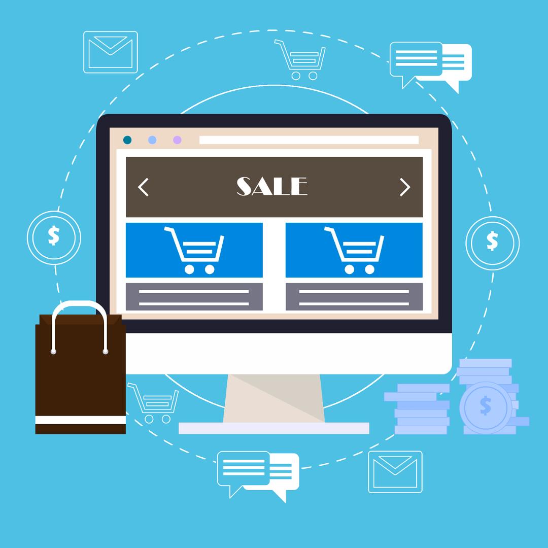 Streamline Sale Process Image