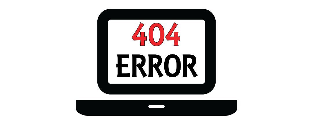 404 page redirect