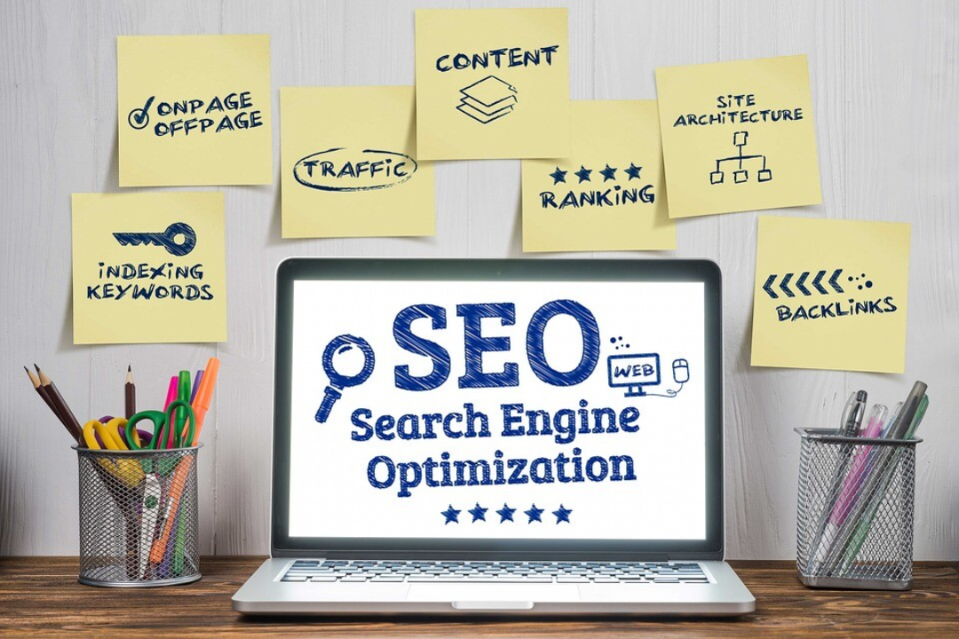 Search Engine Optimization for Your Video