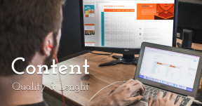 Content Quality & Lenght in 2020