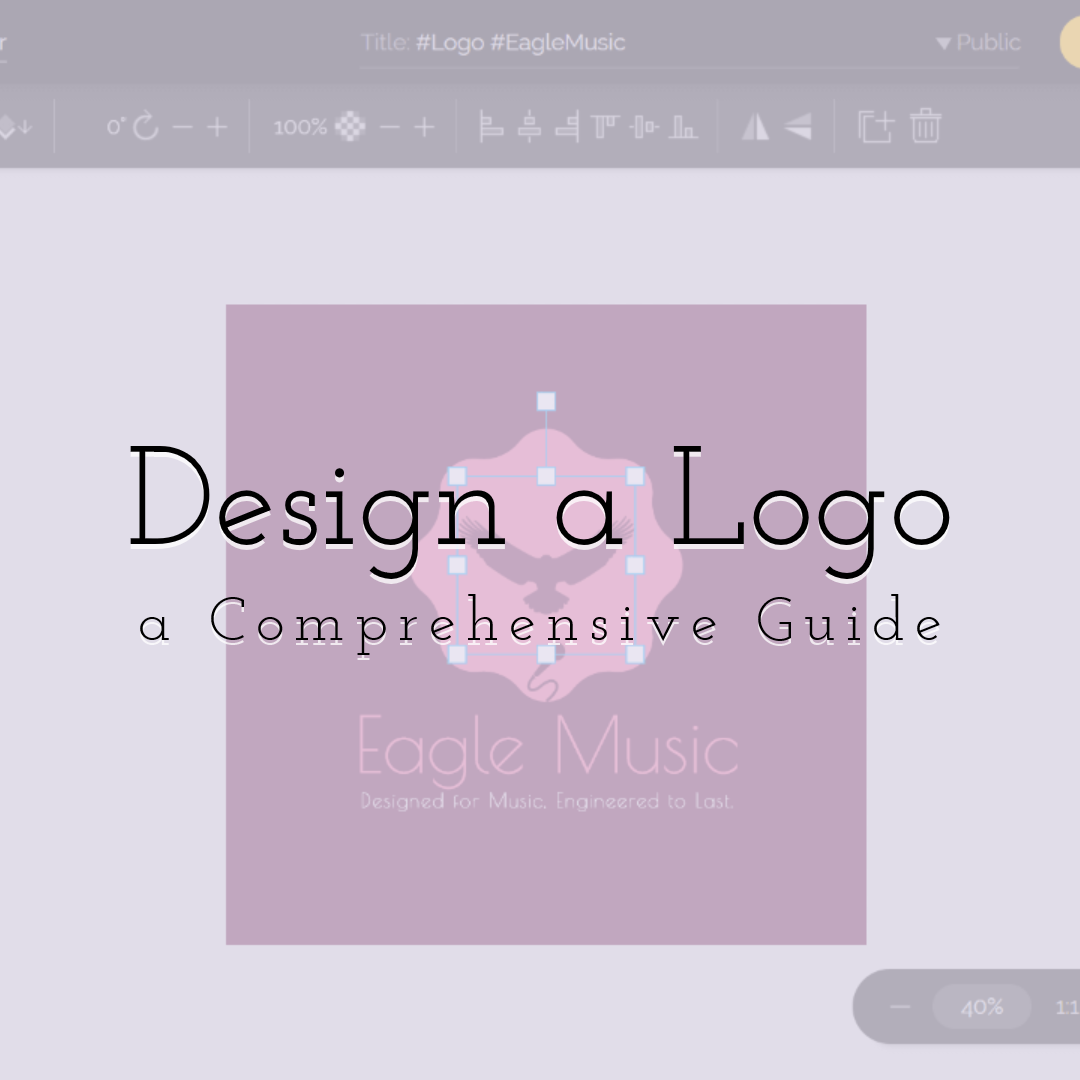 Logo Design Tips to Help Your Company Stand Out