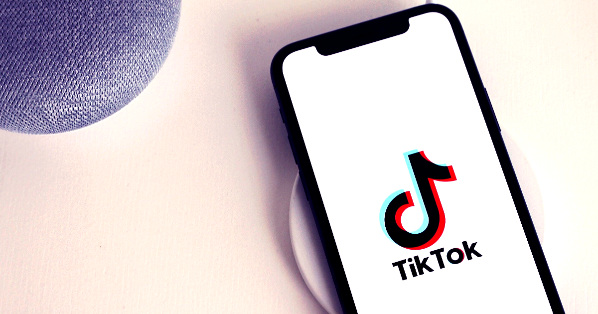 Using TikTok for marketing purposes