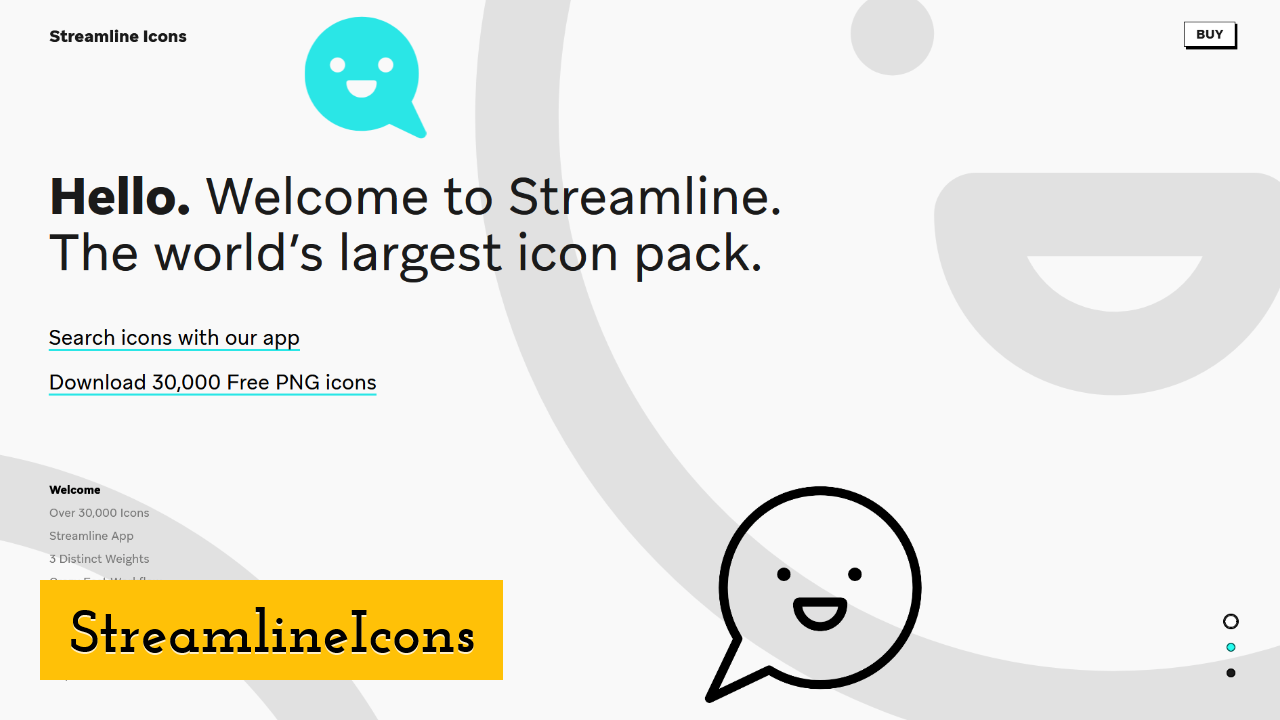 StreamlineIcons