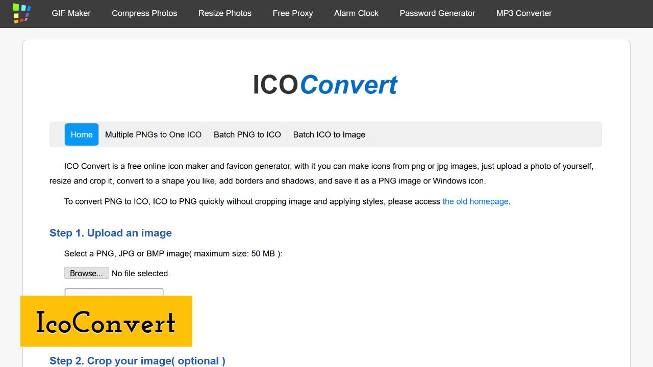 IcoConvert