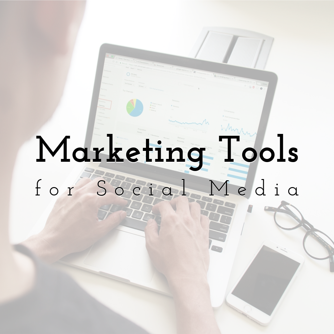 Best Proven Marketing Tools for Social Media in 2020