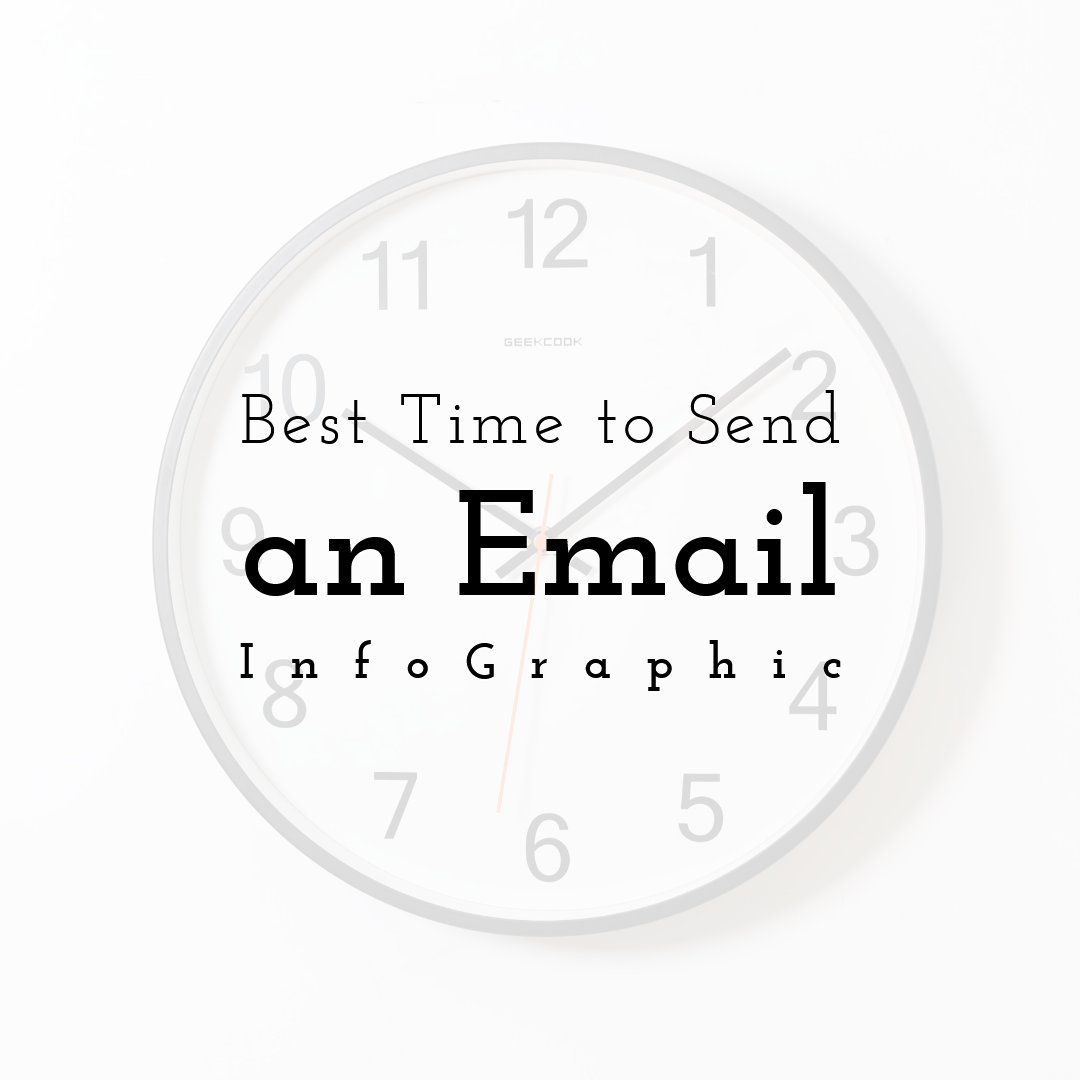 Best Time to Send an Email Blast