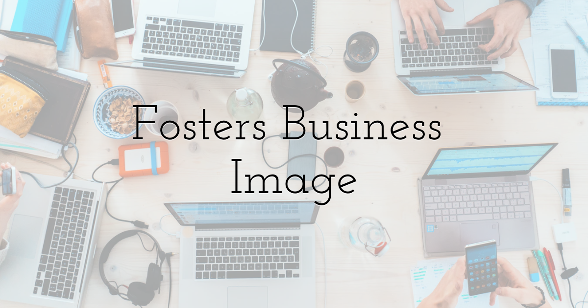 Fosters Business Image